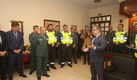 Interior estudia un plan para que la Guardia Civil cobre lo mismo que la Policía en 2020