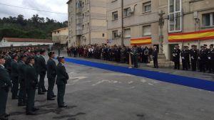 Guardia Civil Ourense