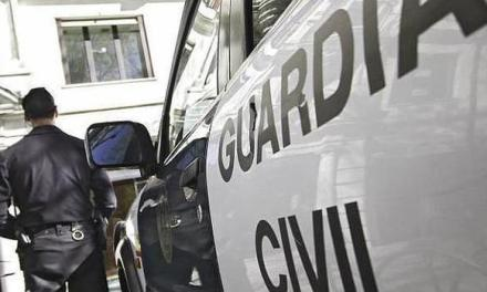 UnionGC vuelve a denunciar la agresión contra otro Guardia Civil