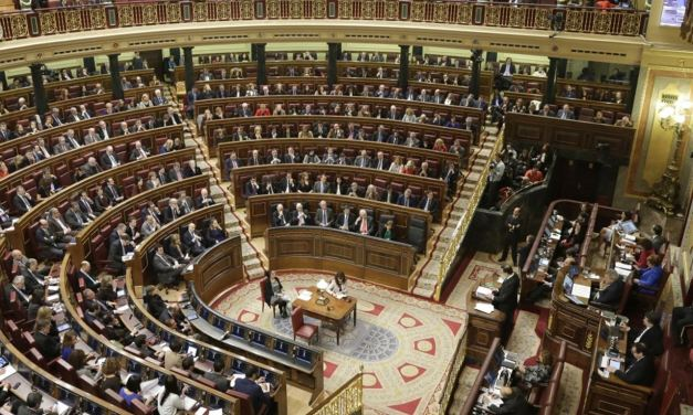 UniónGC celebra que la problemática de la Guardia Civil llegue al Congreso pero lamenta la falta de transparencia y la parcialidad