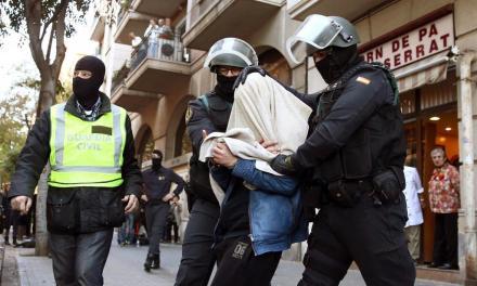 """Unión de Guardias Civiles lamenta el """"sectarismo"""" del Parlament de Cataluña"""