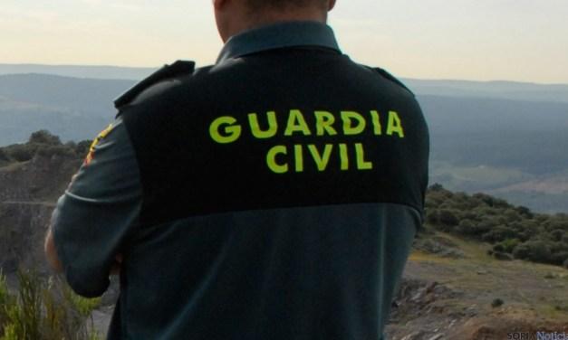 UnionGC solicita más efectivos para el medio rural, esta vez en Galicia
