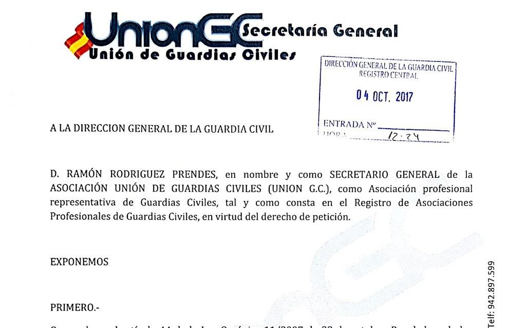 UnionGC solicita que desposea al mayor de Mossos de las condecoraciones que ostenta por deshonor