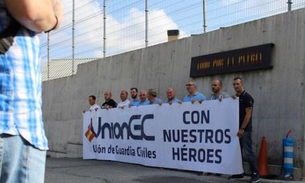 UnionGC apoya a los héroes de Alsasua