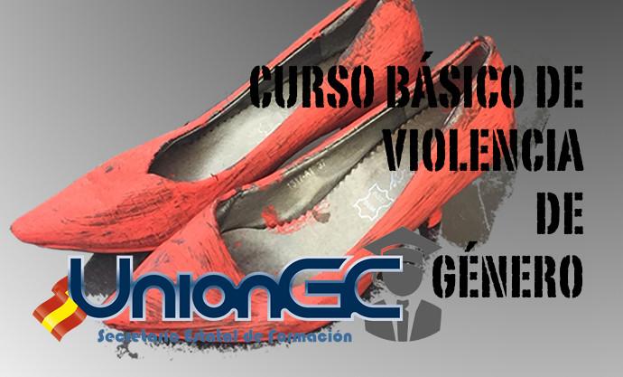 Curso gratuito on-line de violencia de género para afiliados ¡Vota UnionGC!