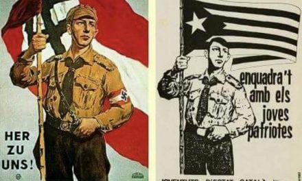 UnionGC: La situación en Cataluña cada vez se parece más a la Alemania nazi