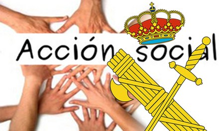 Plan de acción social Guardia Civil 2018