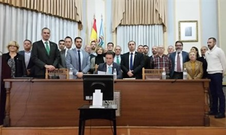 Asociaciones de la Guardia Civil matizan su apoyo al manifiesto de las víctimas