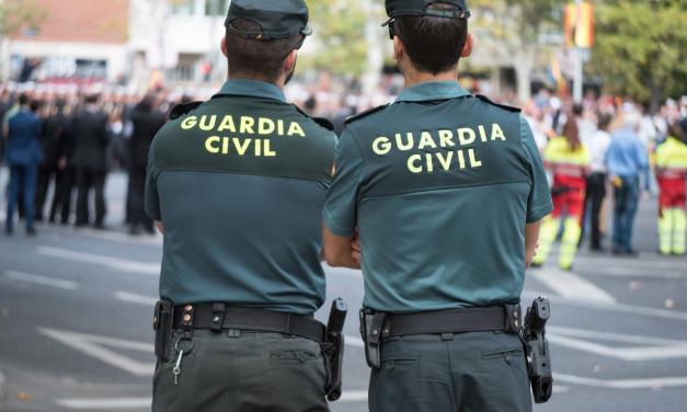 Novedades en el grupo de trabajo de modificación de jornada, horarios, incentivos al rendimiento permisos y licencias en la Guardia Civil