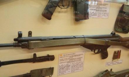 """UnionGC denuncia la """"renovación"""" de armamento con un modelo obsoleto"""
