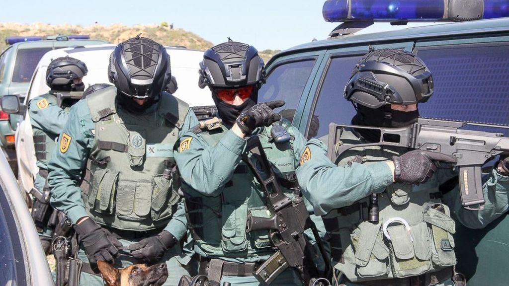 UnionGC solicita al Defensor del pueblo que recurra la ley de abusos policiales de Navarra