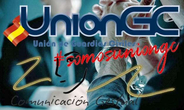 Convenio entre UnionGC y comunicación Gestual – formación