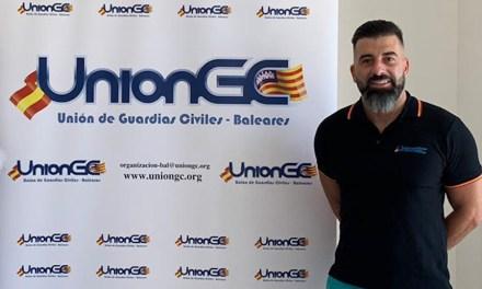 UnionGC Baleares celebra su Congreso Autonómico.
