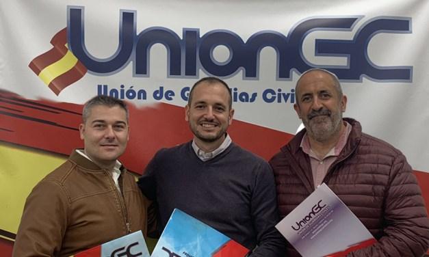 UnionGC realiza la presentación de su Federación de Cabos