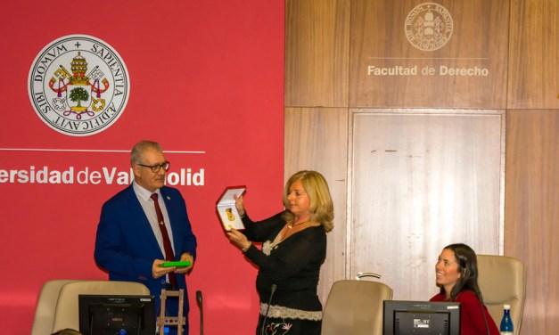 UnionGC realiza un homenaje a Consuelo Ordoñez por su defensa de las víctimas de ETA y de los Guardias Civiles