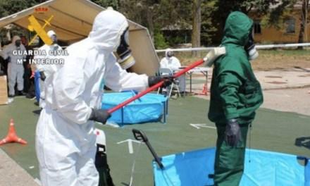 UnionGC te facilita instancia para solicitar EPI a causa del coronavirus