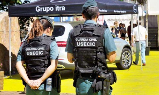 UnionGC solicita la evaluación de riesgos para las USECIC