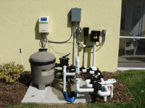 water system