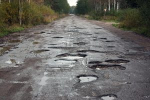 How To Steer Clear Of Potholes Union Mutual Insurance