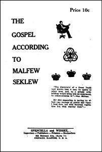 Gospel-Pamphlet-Cover