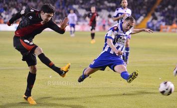 Postpartido Deportivo – Rayo Vallecano