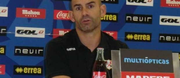 Paco Jémez en la previa del Osasuna – Rayo