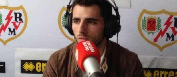 Entrevista a Nono, del Almería B