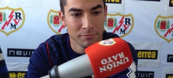 Entrevista al técnico del Juvenil A Diego Merino