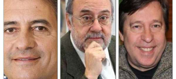 Relaño, Lama, Gallego y Segurola analizan al Rayo