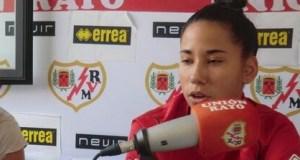 Previa del Femenino – Granada con Raquel Carreño