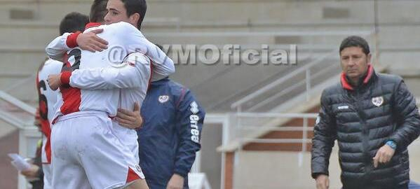 Real Aranjuez 0-2 Rayo B