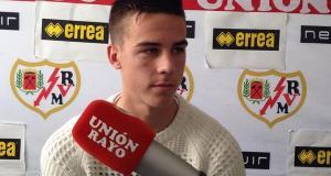 Previa del AD Torrejón – Rayo B con Saballs