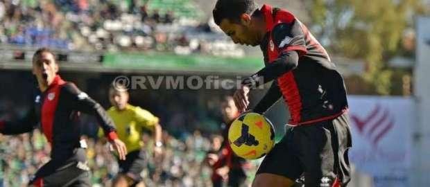 ELCHE 2-0 RAYO VALLECANO
