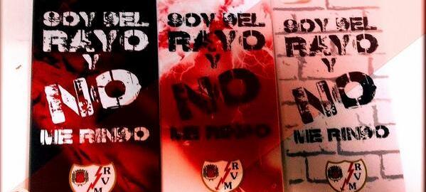 Personalaizer y Unión Rayo sortean una nueva funda del Rayo Vallecano
