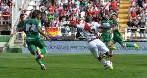 Escucha todos los goles del Rayo Vallecano 2014-2015