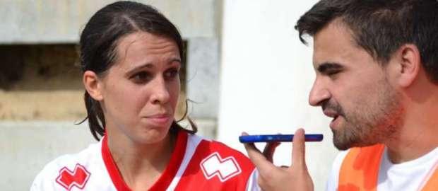 "Chufi tras el Femenino 0-0 Espanyol: ""Nos está costando hacer goles"""