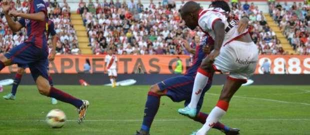 Así Suena El Rayo – Así sonó el Rayo 0-2 Barcelona