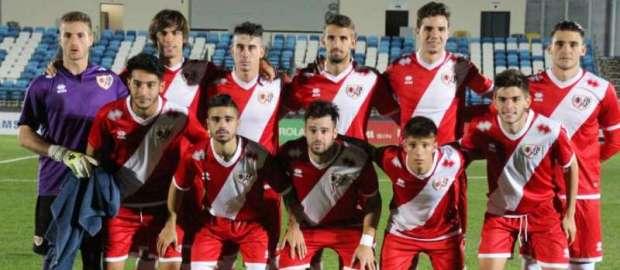 Crónica del Castilla 4-1 Rayo B con Sergio Parla
