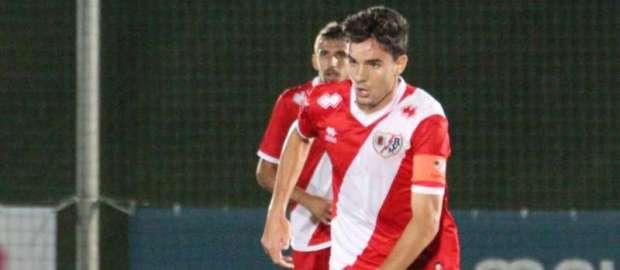 Real Unión 3-2 Rayo B