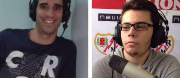 Tertulia tras derrota ante el Sevilla con Carlos Sánchez Blas y José David Palacio