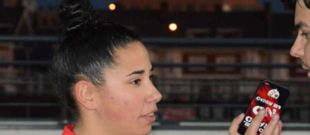 Crónica del Femenino 0-2 Valencia con Raquel Carreño