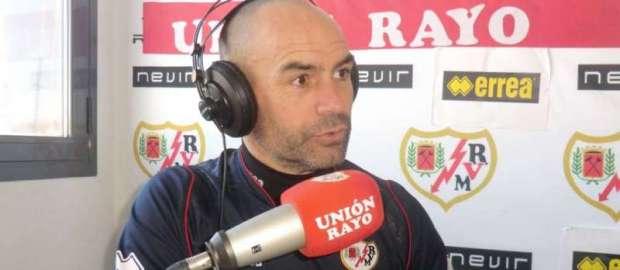 "Paco Jémez: ""Es un orgullo ser el primer técnico que llega a 100 partidos en Primera"""