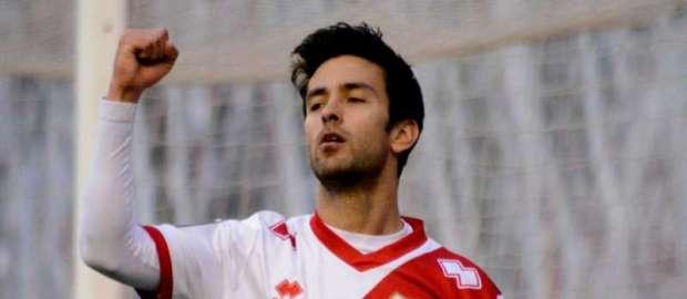 Rayo Vallecano 3-1 Granada