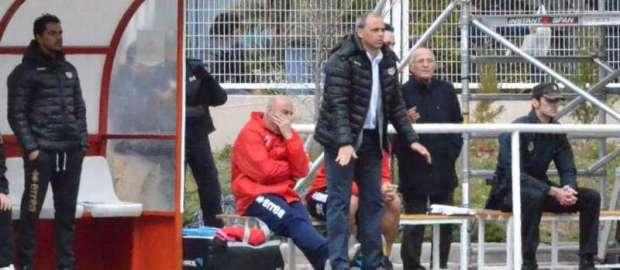 SD Huesca 2-0 Rayo B
