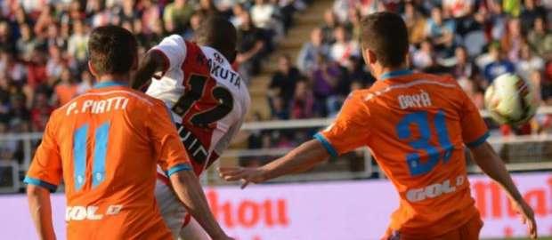 Así Suena El Rayo – Rayo 1-1 Valencia
