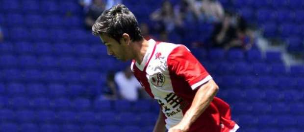 """Bueno tras el Espanyol 1-1 Rayo: """"El vestuario no renuncia a nada"""""""