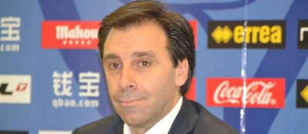 Renovación de Felipe Miñambres como director deportivo