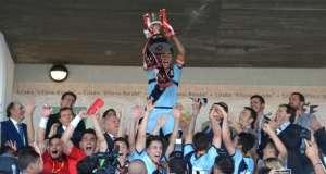 El Rayo Vallecano Juvenil A, campeón de Copa del Rey