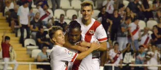 Escucha todos los goles del Rayo Vallecano 2015-2016