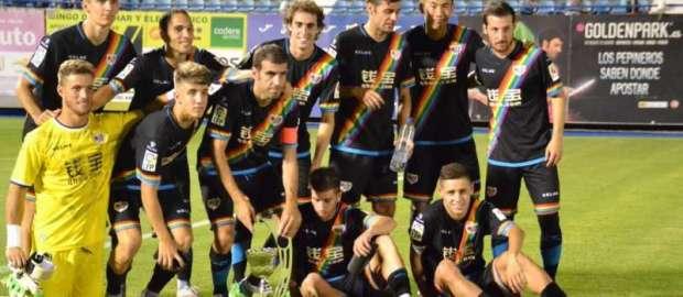 XXXVI Trofeo Villa de Leganés: CD Leganés 0-0 Rayo Vallecano